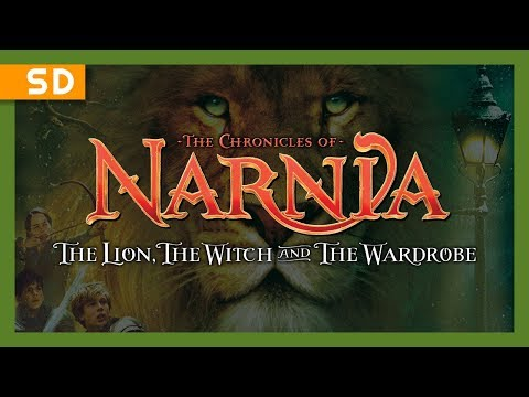 Video trailer för The Chronicles of Narnia: The Lion, the Witch and the Wardrobe (2005) Trailer