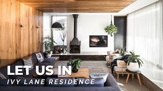 The Best Kitchen In Australia? The Ivy Lane Residence Launceston Tasmania | Let Us In ⚡S01E24