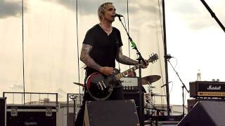Everclear - Amphetamine  Live @ Rock the Farm