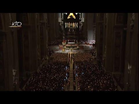 Messe pour la journée de la vie consacrée