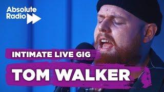 Tom Walker - Leave A Light On - Live Gig