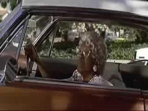 grandma has a impala64
