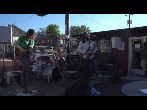 WE ARE BROTHERS! - Blue Light : Live @ Growlers Hawthorne