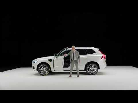 Novo Volvo XC 60