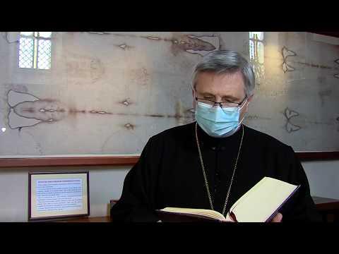 Príhovor Mons. Ľubomíra Petríka - Veľký piatok