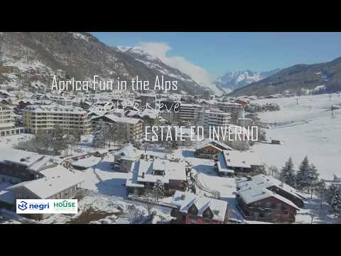 Video - Aprica Affitto Chalet Anemone 4 posti letto