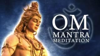 OM Meditation for Positive Energy | Mindfulness Mantra - SPIRITUAL MEDITATION