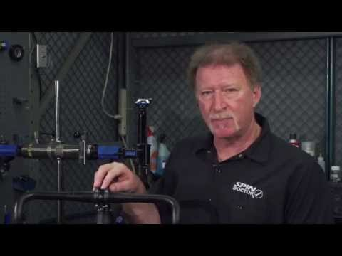 How To Remove, Install, And Position Road Bike Handlebars