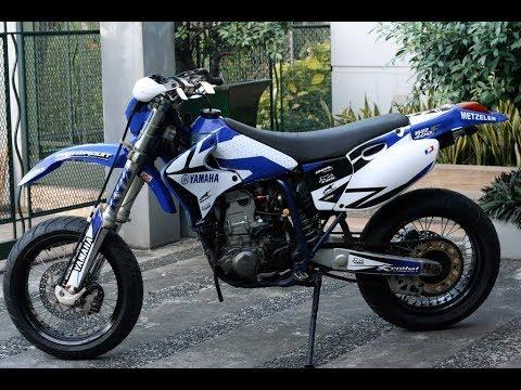 Buat yang Belum Tahu, Ini Perbedaan Motocross, Enduro, Super Moto dan Trail