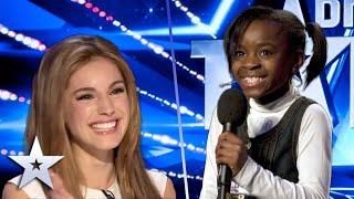 Natalie fools 'No One' with her stunning voice! | Britain's Got Talent