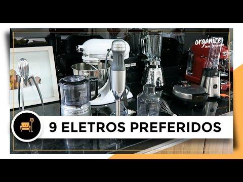 MEUS 9 ELETROS PREFERIDOS