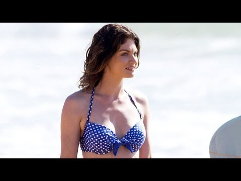 #13 Cariba Heine in Home and Away Episode 6891