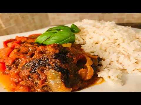 HOW TO MAKE BEEF SAUCE – STORHANZ COOKING CHANNEL