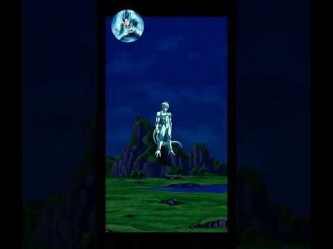 dokkan battleglobal last summoning on the lr goku frieza banner 100