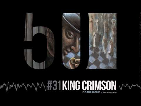 King Crimson - Dr Diamond (Live In Mainz) [50th Anniversary | from King Crimson Collectors Club 15]