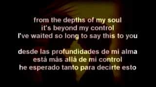 98 Degrees - I Do (Cherish You) (Letra en Español)