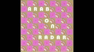 Arab on Radar - Menstruating Thrills