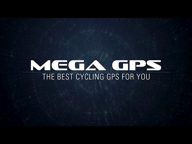 Видео Компьютер Lezyne Mega C GPS черный