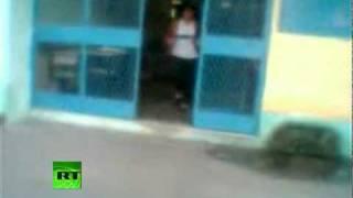 CCTV video of Brazil school shooting, panic as gunman kills 12 kids in Rio