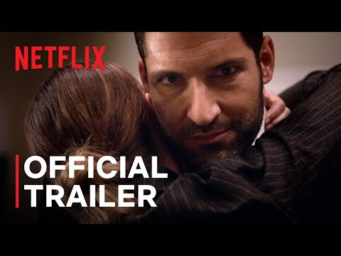 """فيديو- إعلان الموسم الخامس من مسلسل """"Lucifer"""""""