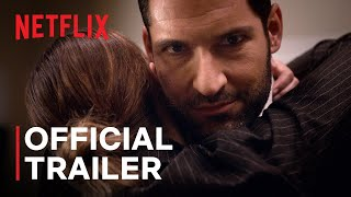 Lucifer, Netflix - Lucifer Season 5 Official Trailer|Netflix