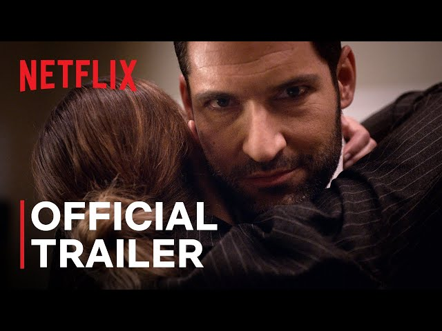 Lucifer Season 5 Trailer Introduces An Unexpected Twin Entertainment News