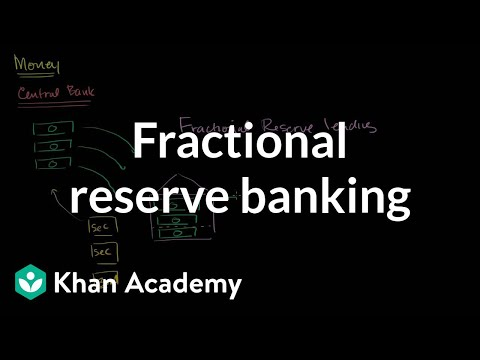 reserve fund meaning