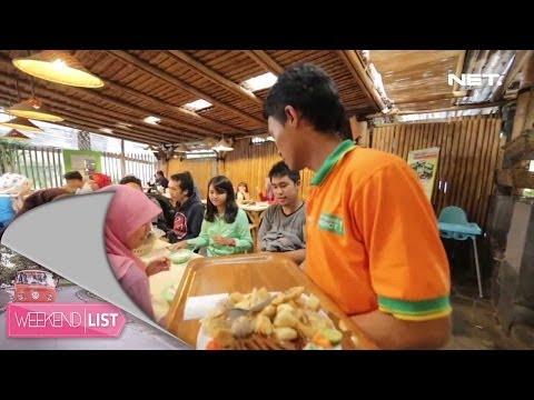 Video Weekend List - Sop Buah Pak Ewok
