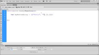 jQuery Tutorial: Using Arrays and Concatenation in jQuery -HD-