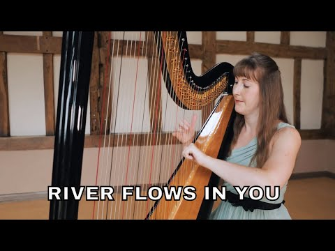 Heather The Sussex Harpist Video