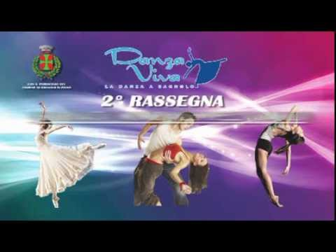 immagine di anteprima del video: Spot 2° Rassegna Giornata mondiale della Danza 28 aprile 2013