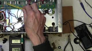 How to Bias Marshall Silver Jubilee 50W