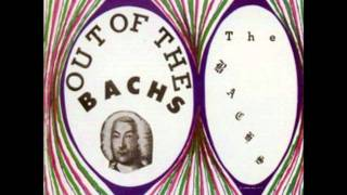 The Bachs- That's The Way It Goes