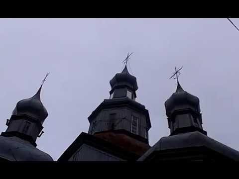 Русак в история российской церкви