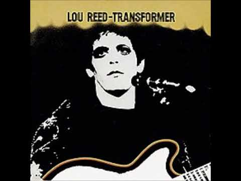 Lou Reed   Andy's Chest with Lyrics in Description