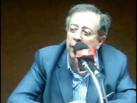 Radio Nacional del Perú entrevista a nuestro director, luego de dictar un taller en Lima.