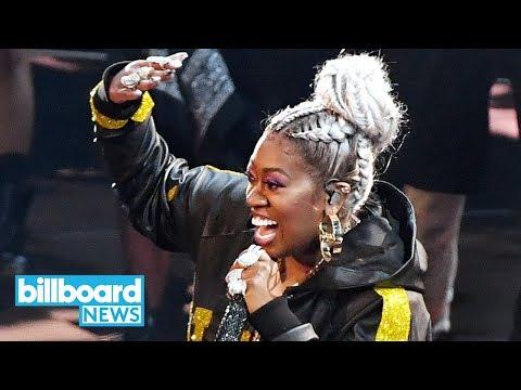 Missy Elliott Performs Hits from 'The Rain' to 'Lose Control' at 2019 MTV VMAs | Billboard News