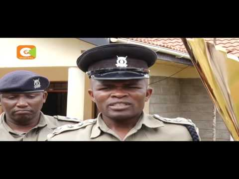 Lumakanda named best police station