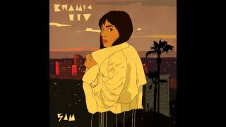 Kwamie Liv   5 AM