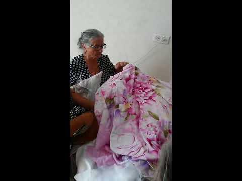 Mouchoirs de gitan