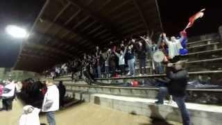 preview picture of video 'Fête d'après-match de l'OL féminin à Rodez'