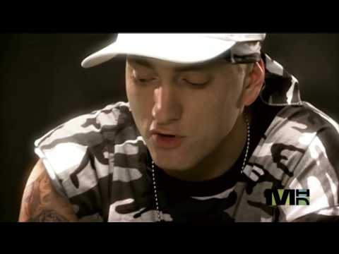 Eminem - Till I Collapse Feat. Nate Dogg [OFFICIAL MUSIC VIDEO]