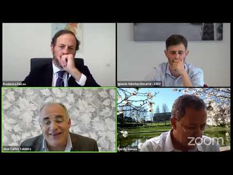Agricultura 4.0 - Promoção da Sustentabilidade para o Setor Europeu do Vinho (Parte 2) | 16 de junho de 2021