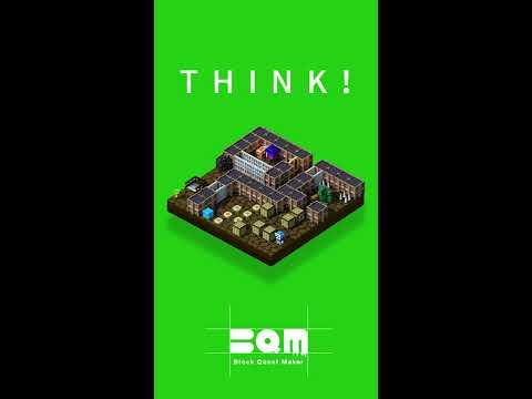 BQM -Block Quest Maker - Promotion movie thumbnail