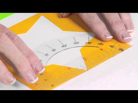 Ellison Education Series - Ruler and Protractor