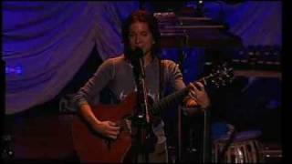 Ani DiFranco - If You're Not (Maine 2009)