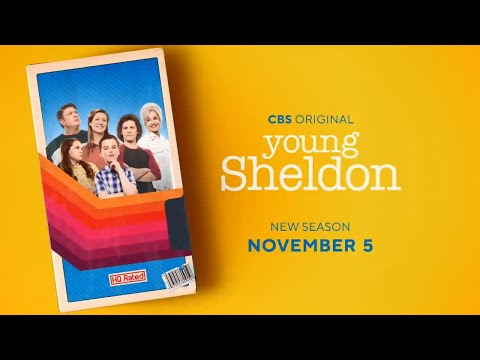 Young Sheldon Season 4 (Promo)