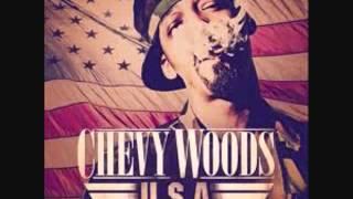 Chevy Woods- U.S.A. (Instrumental)