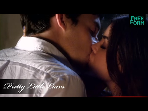 Pretty Little Liars 4.21 (Preview)