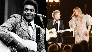 How Black People In America Shaped Today's Country Music thumbnail